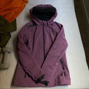 Reebok jacket for outdoor activities
